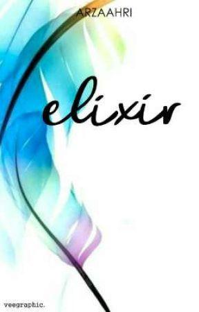 ELIXIR by yaa_gitu