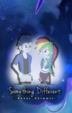 Something Different by -Sunny_Shimmer-