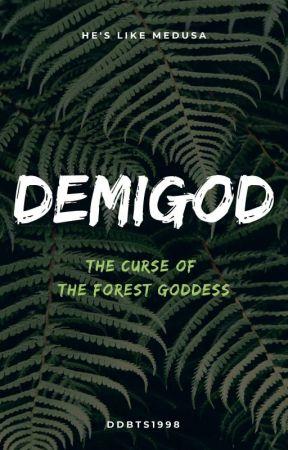 DEMIGOD {Discontinued} by DDBTS1998