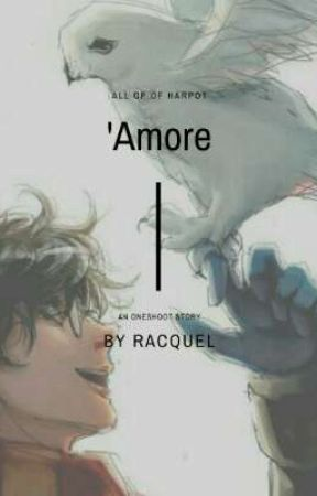 √'Amore by Quelyne56