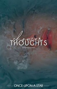 Shower Thoughts cover