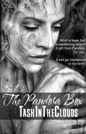 The Pandora Box by TashInTheClouds