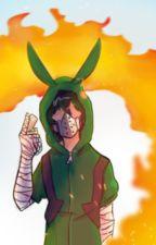 Jack O Lantern [bnha fanfic] by Firetails