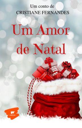 UM AMOR DE NATAL by cristianefs
