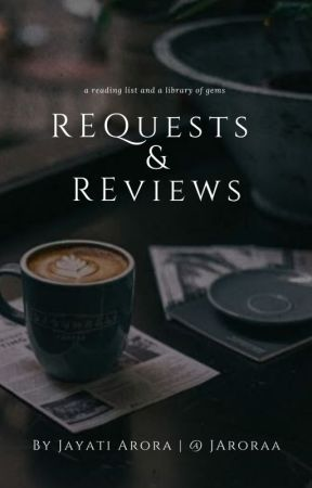Requests and Reviews by jaroraa