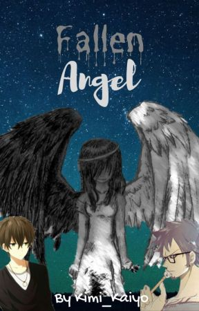 Fallen Angel - Law x Reader by Kimi_Kaiyo