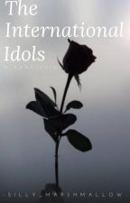 International idols | kpop x reader| by -Silly_Marshmallow-