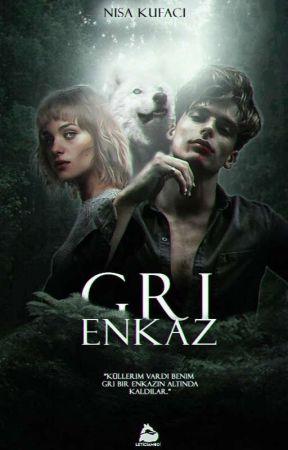 Gri Enkaz by mayneymishera