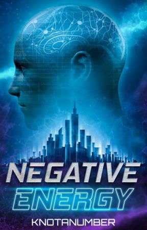 Negative Energy by knotanumber