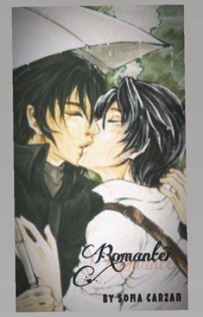 Romantéi  by TommoIsBig