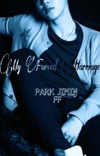 My Forced Marriage (Park Jimin FF)[BTS]✔ by PiyaliMondal7