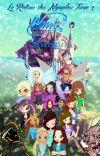Winx Club, le retour des Nymphes (Tome 1) (Terminé) cover
