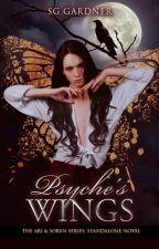 Psyche's Wings by OwlieCat