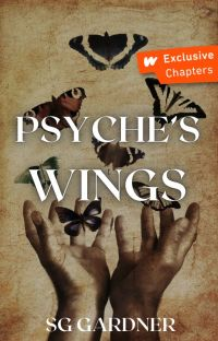 Psyche's Wings cover