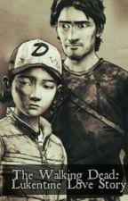 A Walking Dead Love Story: Lukentine by _ClemLuke_