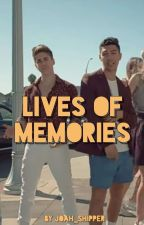 Live as a team, die as a team, but always a team (𝙷𝚒𝚊𝚝𝚞𝚜) by AMultiverseOfWriting