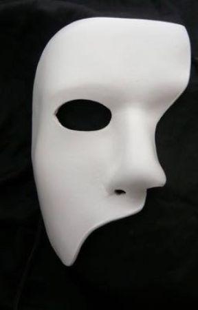 Masked Secrets by EliteOne14