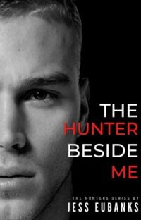The Hunter Beside Me cover