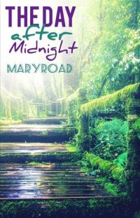 The day after midnight cover