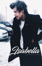 isabella [h.s.] by lonelyari