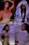 ONESHOTS (Beyoncé, NickiMinaj, Normani, Megan Thee Stallion) cover