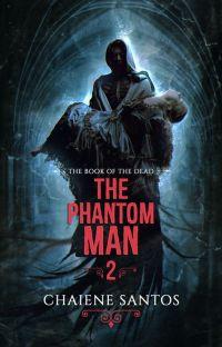 The Phantom Man 2 cover
