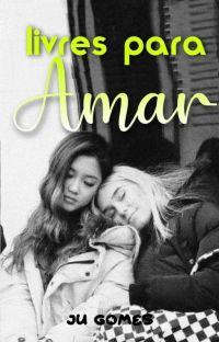 Livres Para Amar (Siyoon)✓ cover