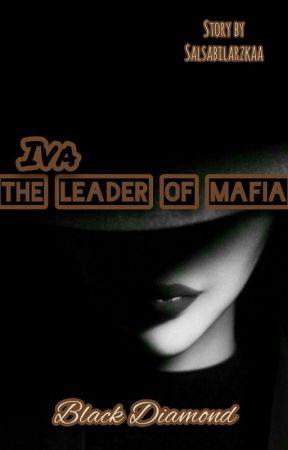 IVA THE LEADER OF MAFIA by caaacuu