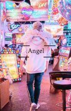ANGEL  by fovvsandjoonie