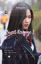 Sweet Revenge | revenge note 2  by lacunaxmoon