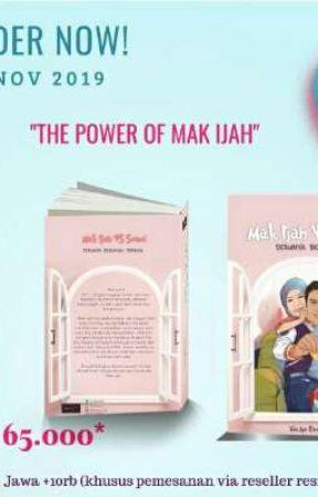 Mak Ijah Vs Suami by Idayukomang