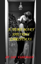 A very Mary Sheikhy Christmas - novella - completed by JanVanEngen