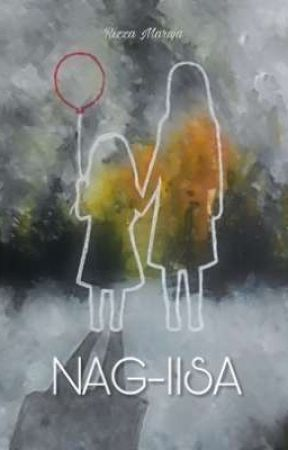 NAG-IISA by rizzamaruja