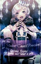 Im the Student Council President in this Otome Game, Dont know me? What a pity by VerudoraXXX