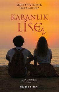Karanlık Lise 2 cover
