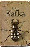 La metamorfosis - Franz Kafka cover