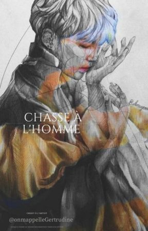 [REECRITURE] chasse à l'homme ×yoonmin× by onmappellegertrudine