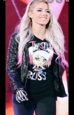 Blissed With Life (Alexa Bliss x OC)  by Citizen_Soldier16