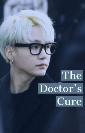 The Doctor's Cure by Dopeman_Dotcom