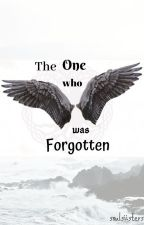The One who was Forgotten by soulsiisters