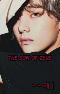The Son of Zeus cover