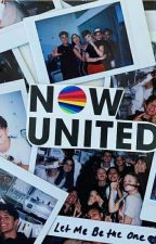 Now United by GabyNegrao05