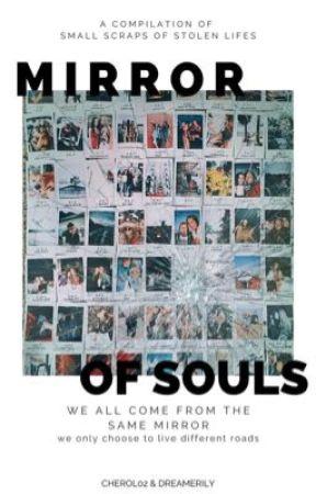 Mirror of Souls by cherol02