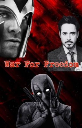 War For Freedom  by thebluedreamgirl