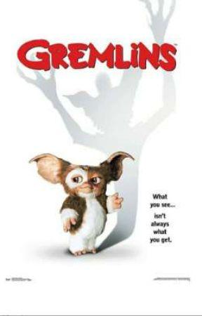 Gremlins by creepysweetdonut