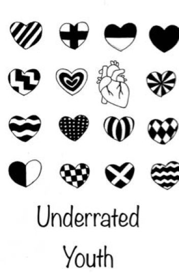 Underrated Youth -YUNGBLUD-