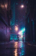 (독) 𝑭𝒆𝒂𝒓 by PsychoticAura