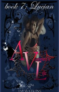 A Vampire's Life Book 7 cover