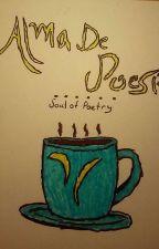 Alma De Poesía: Soul of Poetry  by MStark06
