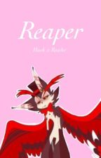 Reaper ( Husk X Reader ) by 8Murphy8